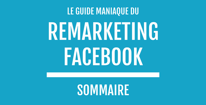 Guide du Remarketing Facebook : Convertissez plus de visiteurs en clients post image