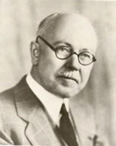 Claude Hopkins, l'auteur de Scientific Advertising (1923)