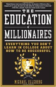 Livre The education of Millionaire de Ellsberg