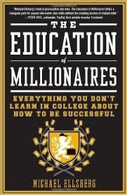 Livre The education of Millionaire de Ellsberg