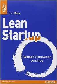 livre Lean Startup
