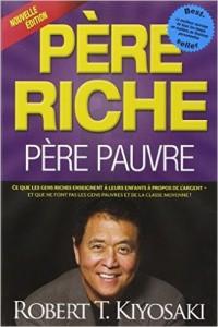 livre père riche, père pauvre