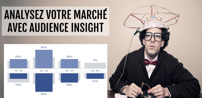 facebook audience insight tutoriel