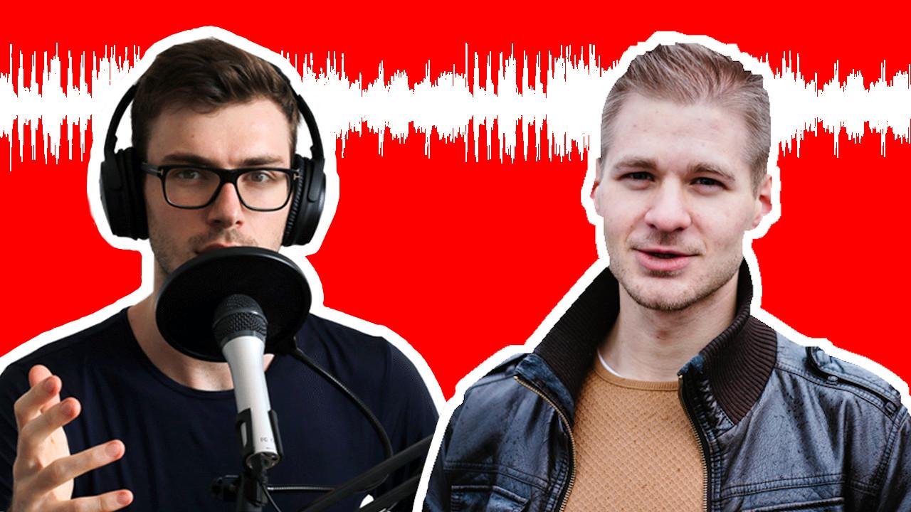 Le copywriter PB Poncelin invité du podcast Marketing Mania