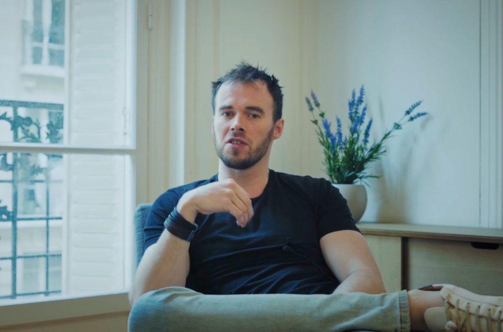 Mike le créateur du site Dragueur de Paris est l'invité de Stan Leloup sur le podcast Marketing Mania