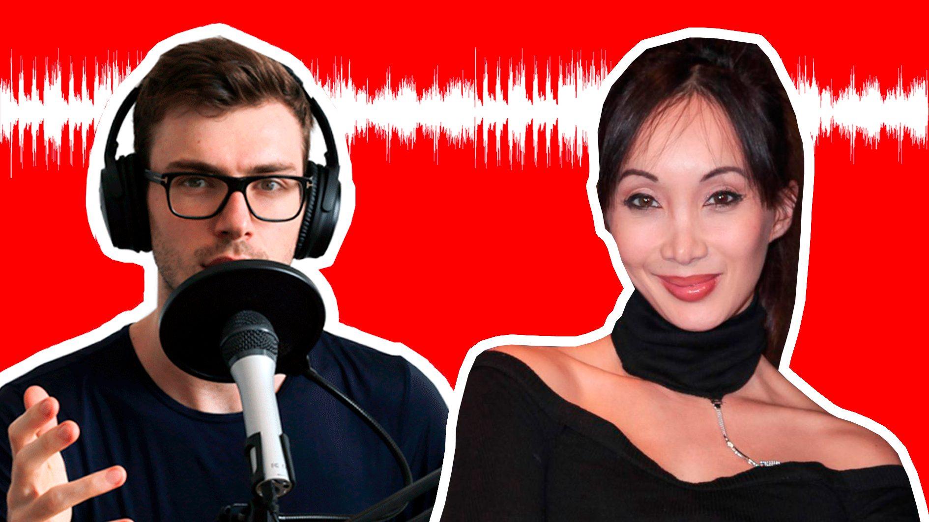 Céline Tran coach (ex Katsuni) invitée de Stan Leloup sur le podcast Marketing Mania